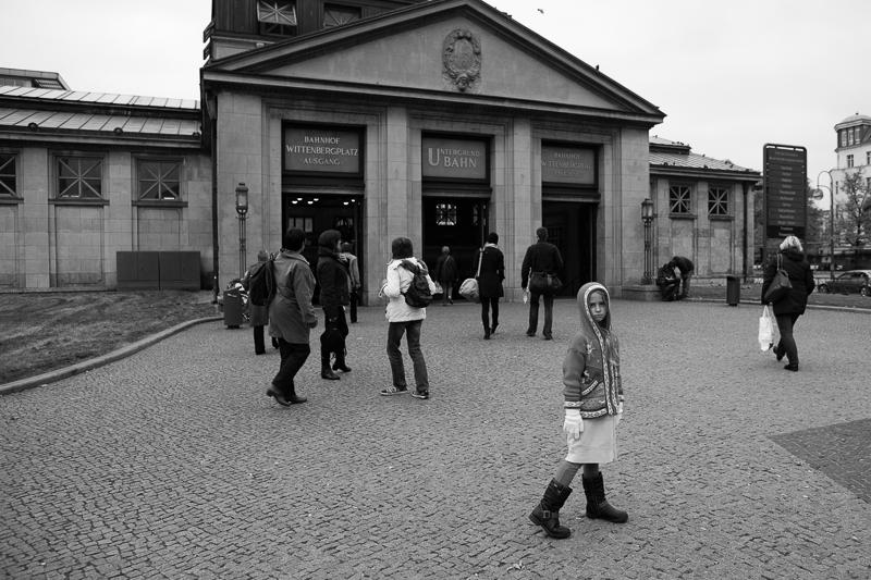 wittenbergplatz station