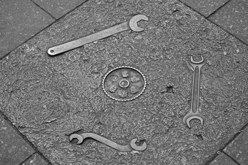 road tools