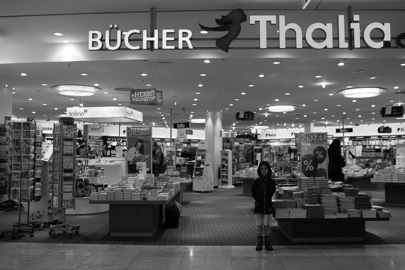 arcaden thalia bookstore