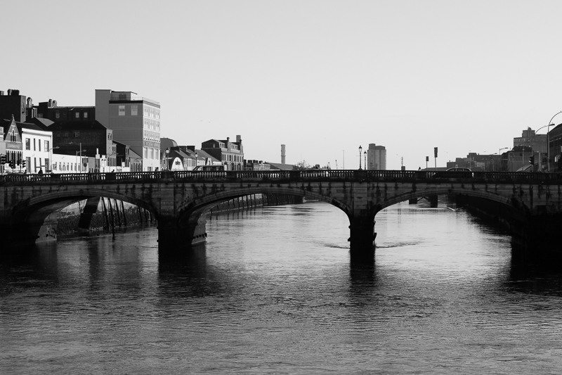 bridge in cork