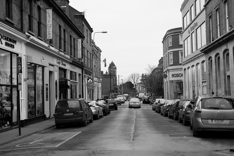 ennis street by easons