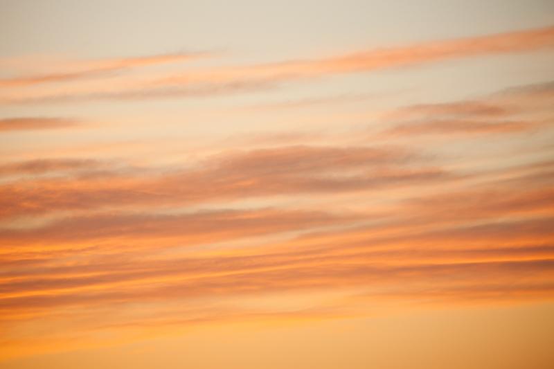 sunset 419