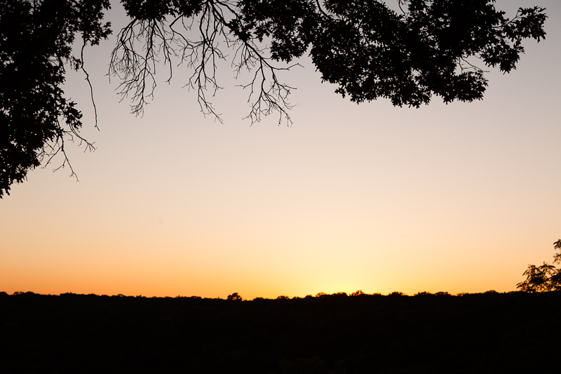 sunset 430