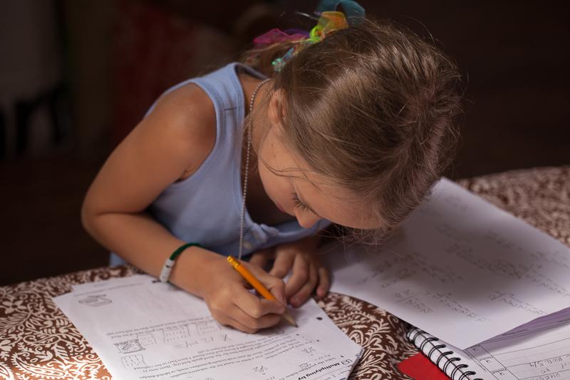 saffron homework 505