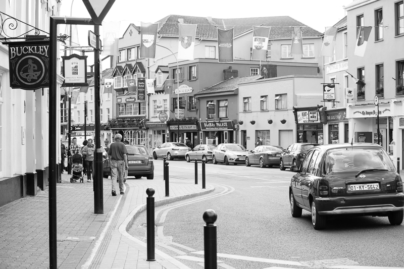 killarney city centre