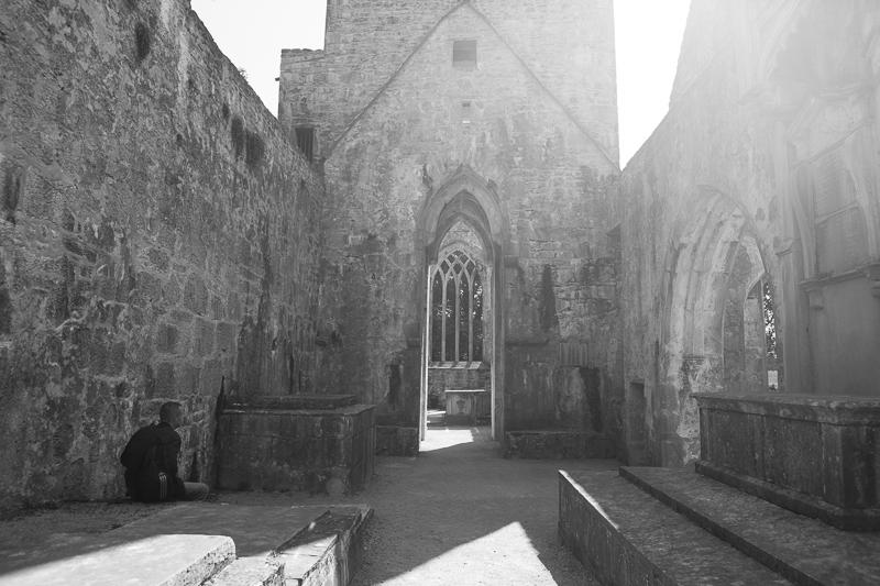 muckross abbey light
