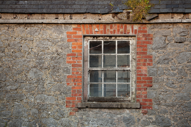 window on fergus