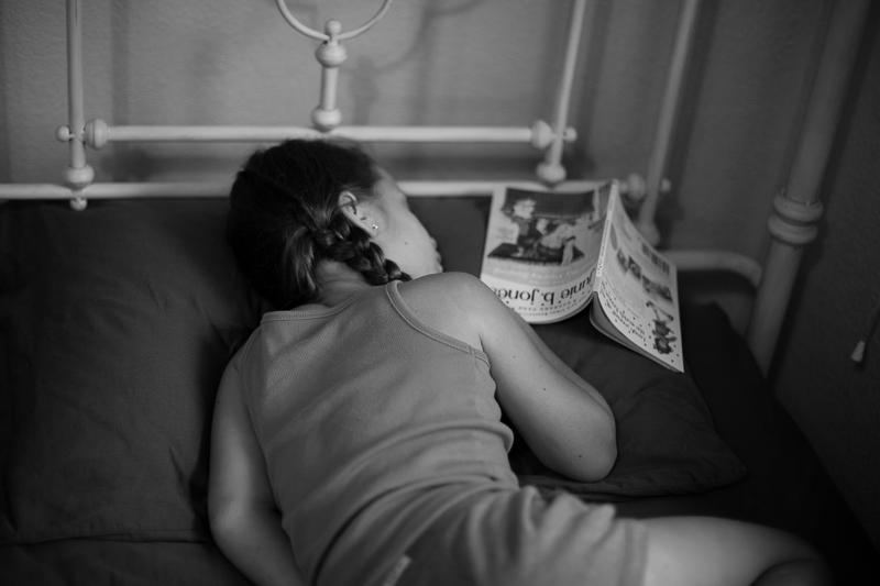 read sleep