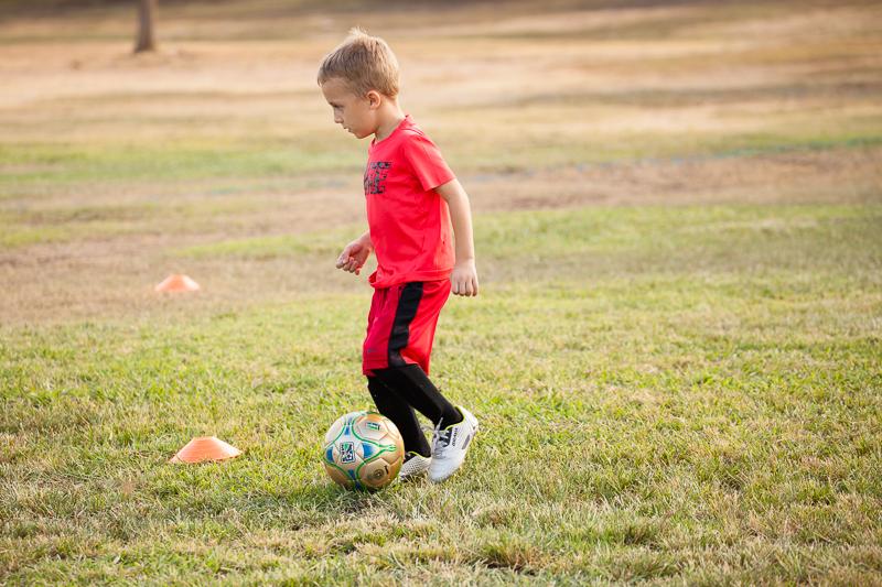 sage soccer ball