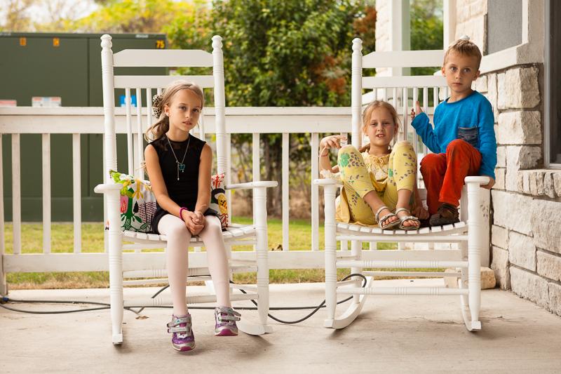 ballet studio chairs