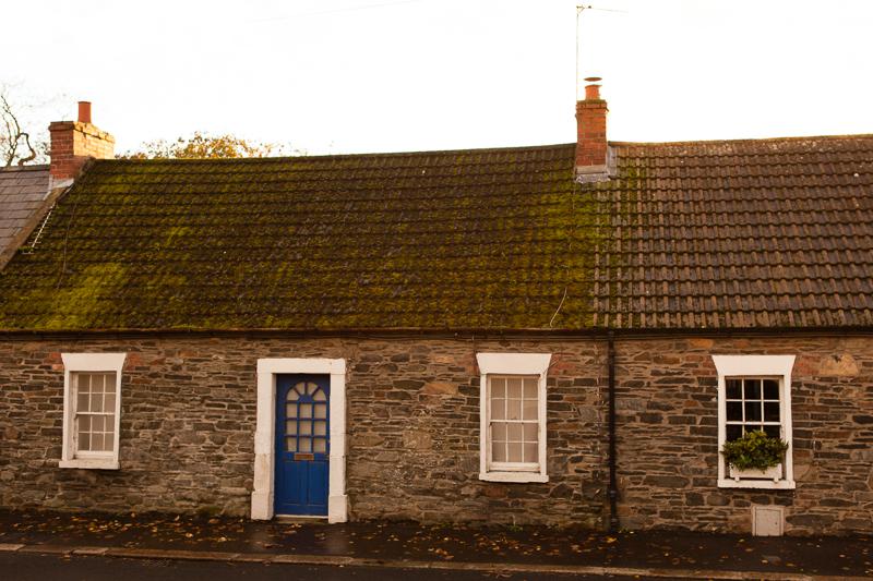greyabbey cottage