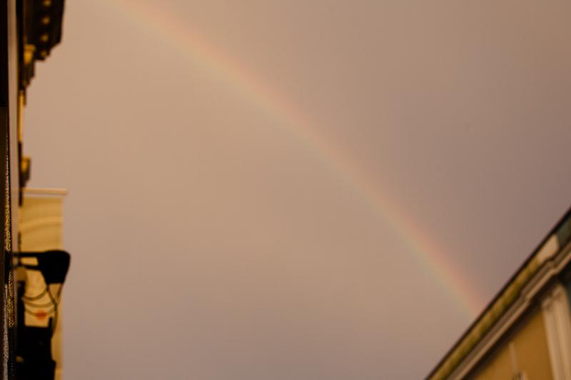 belfast rainbow