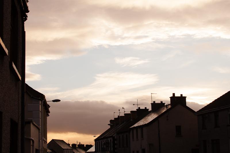 clouds greyabbey