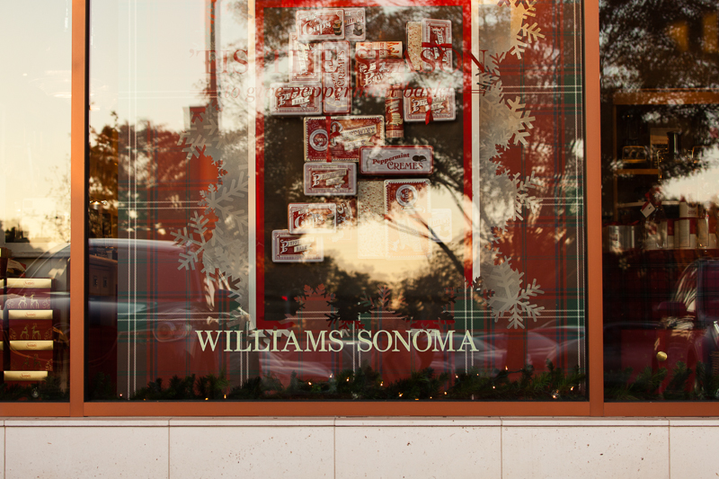 christmas williams sonoma