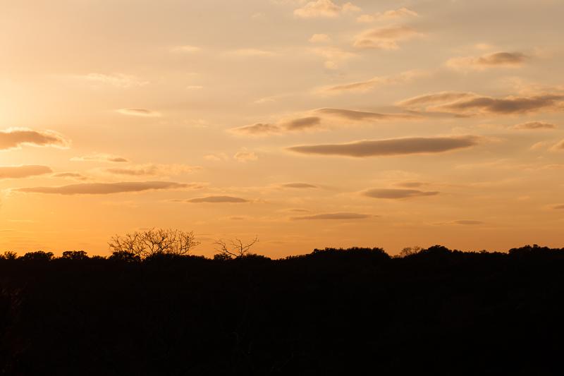 sunset 020516