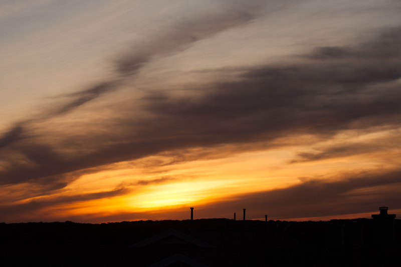 sunset 040616