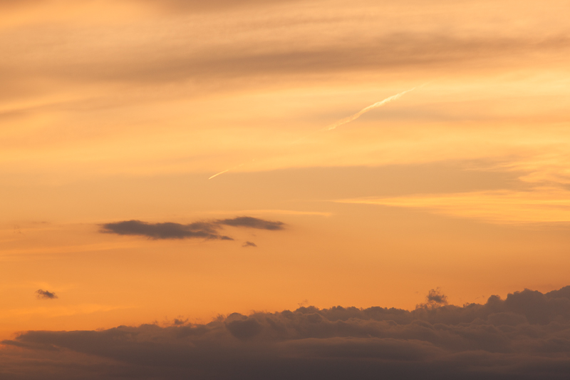 sunset 042016