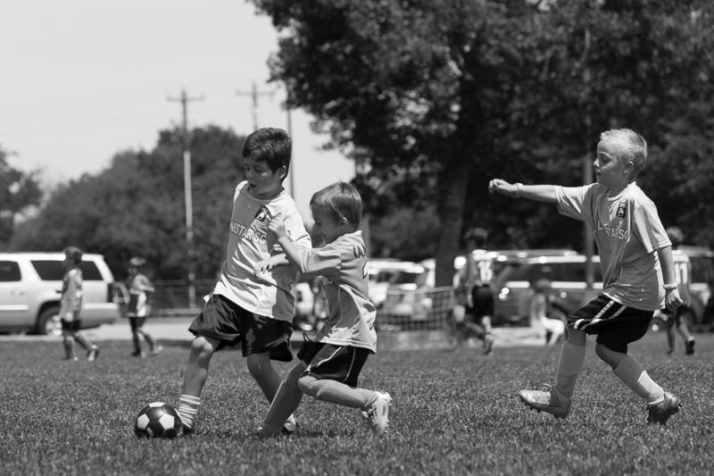 last spring soccer