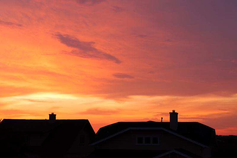 sunrise 042416