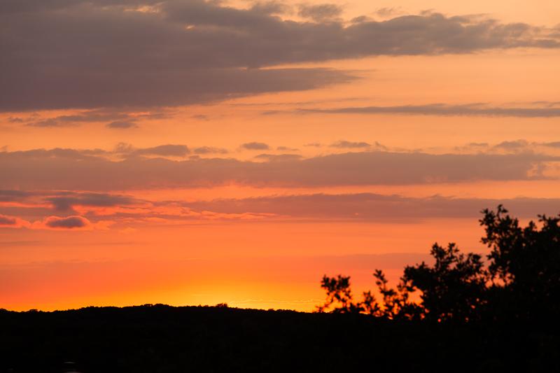 sunset 050216