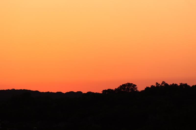 sunset 050916