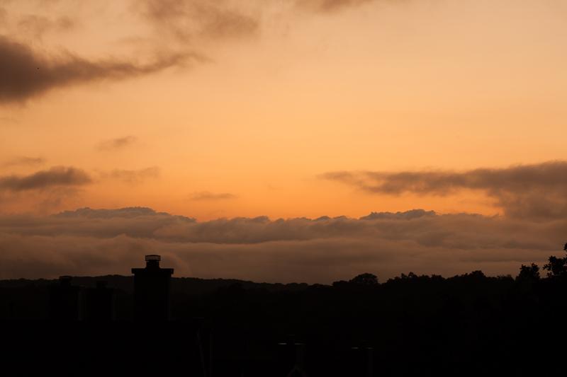 sunset 051416