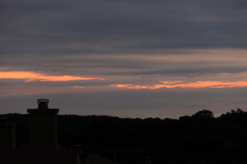 sunset 051816
