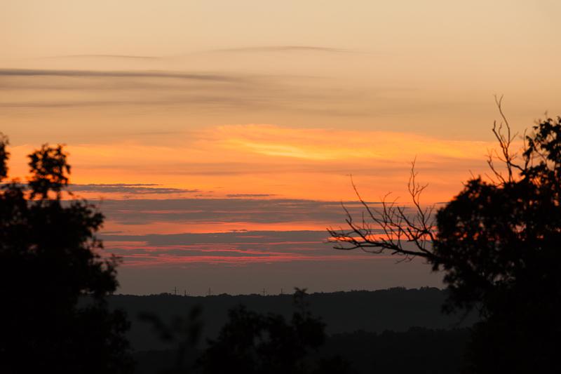 sunrise 082716