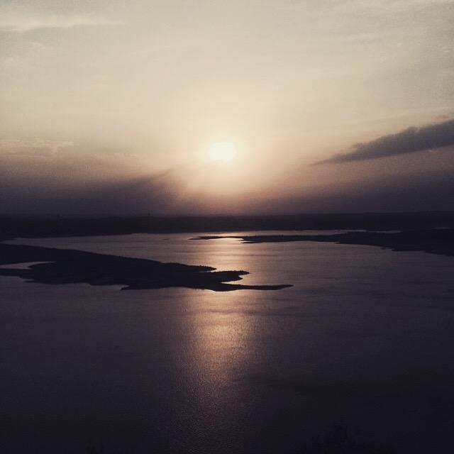 Oasis Lake Travis