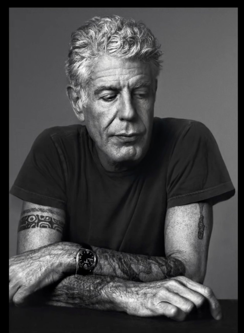 """Anthony Bourdain - """"Travel isn't always pretty. It isn't always comfortable. Sometimes it hurts, it even breaks your heart. But that's okay. The journey changes you; it should change you. It leaves marks on your memory, on your consciousness, on your heart, and on your body. You take something with you. Hopefully, you leave something good behind.""""1956—2018"""
