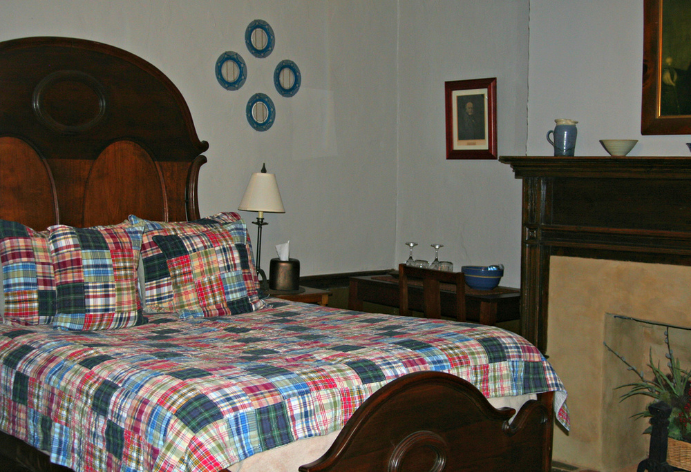 Dabney Carr Bedroom