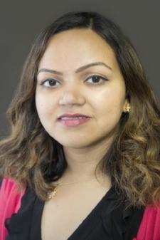 Manjiri Nadkarni, MD(Ayu), RHN, CBAC