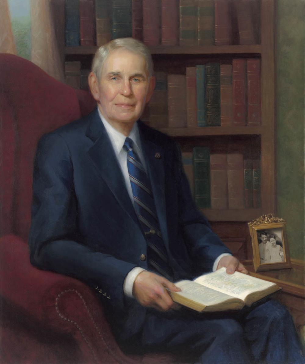 George Prendergast