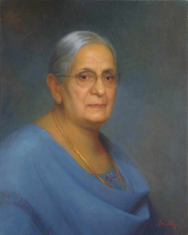 Shani Devi Saluja