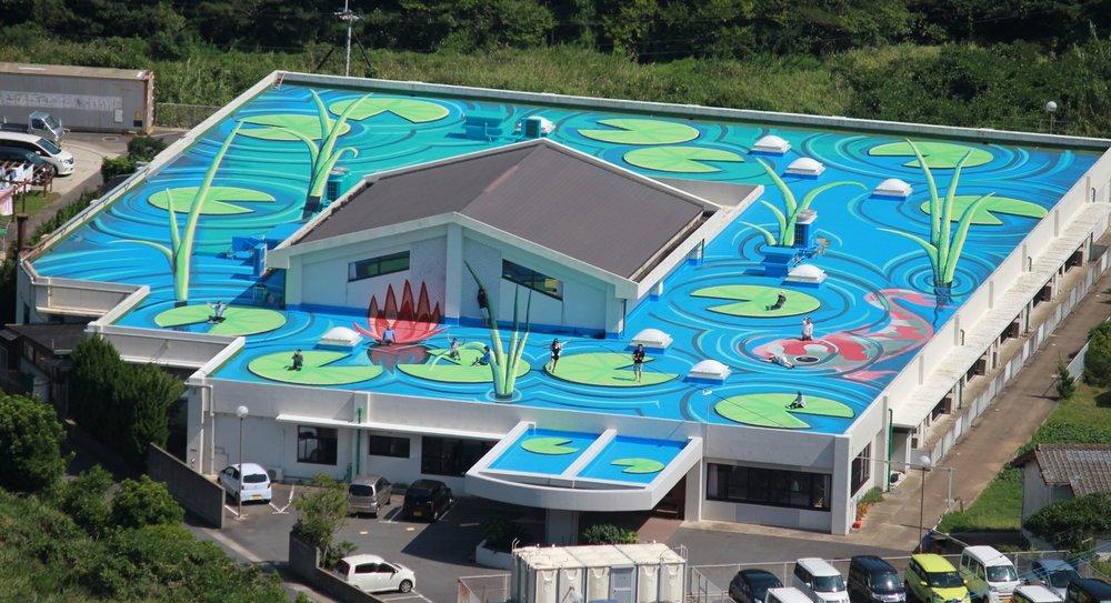 """福江島 玉之浦 """"The Secret Pond"""""""
