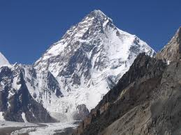 K2 is considered the world's toughest mouton to climb