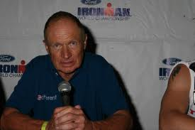 Charlie Plaskon is a an amazing man and now a lend in triathlon.