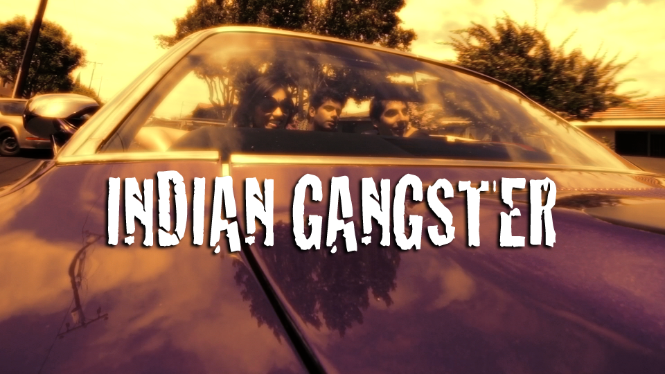 Indian Gangster semi-finalist in Microsoft TV Pilot Contest