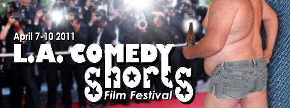The Eggie Files at LA Comedy Shorts Film Festival