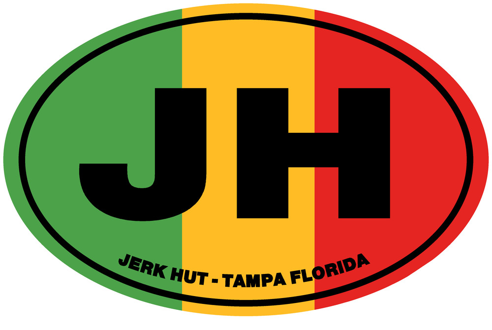 JERK HUT ART STICKER oval.jpg