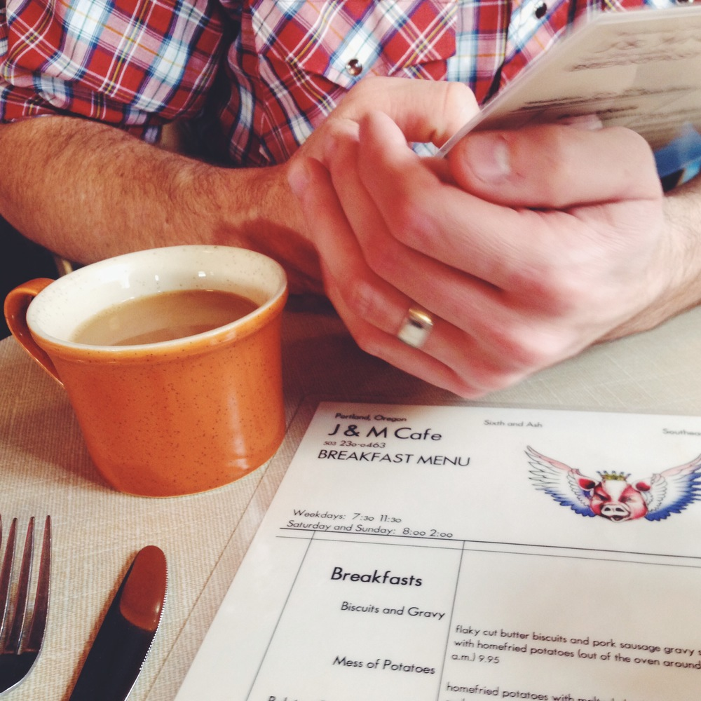 J & M Cafe