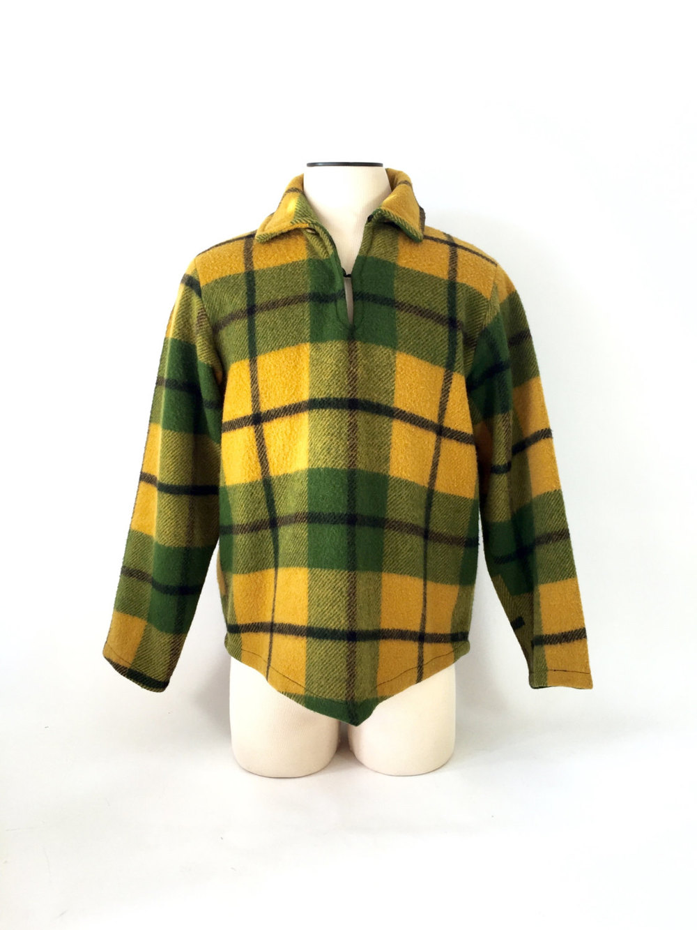 1950's wool pullover by Woolrich