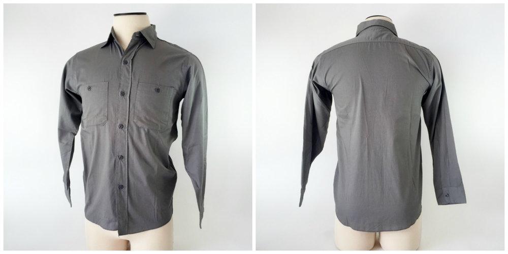 1940's Work Shirt