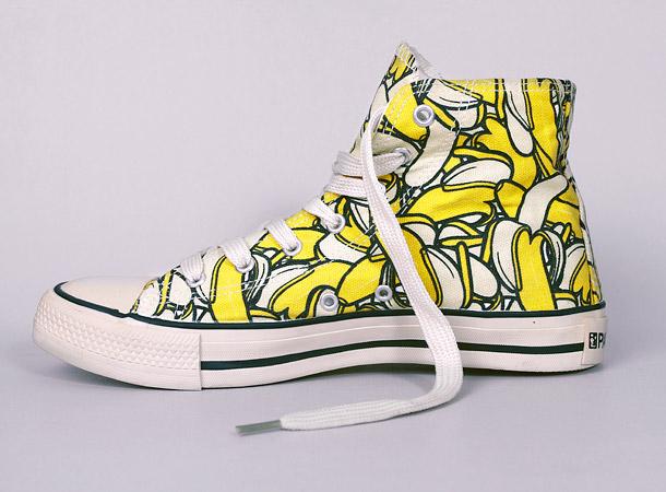 Walking around in my banana shoes! : gamegrumps