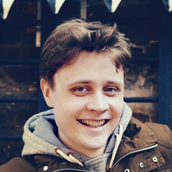 Андрей Должиков