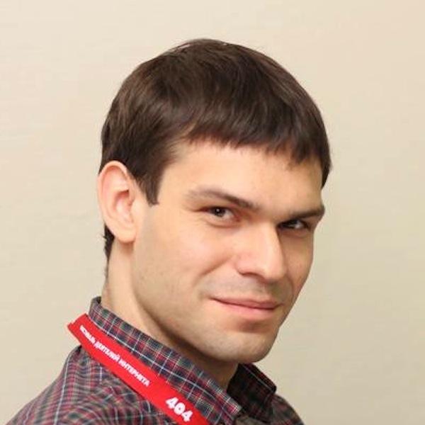 Александр Кушпель