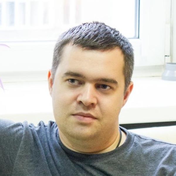 Константин Кичинский