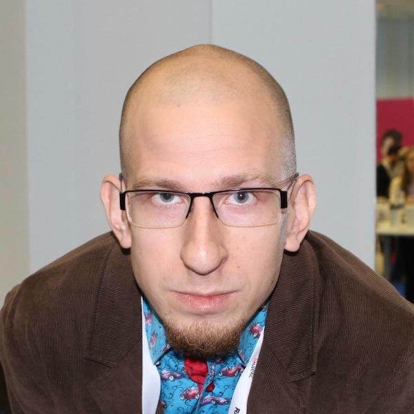 Сергей Егорушкин