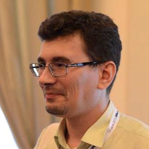 Михаил Сливинский