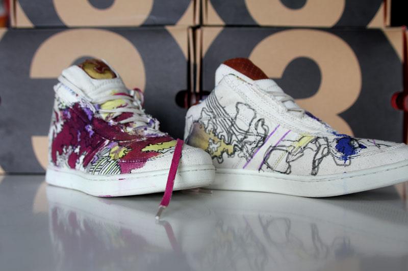 Shoe B / Size 39